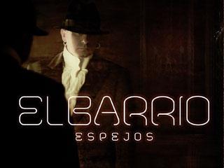 Disco del año 2011 - El Barrio