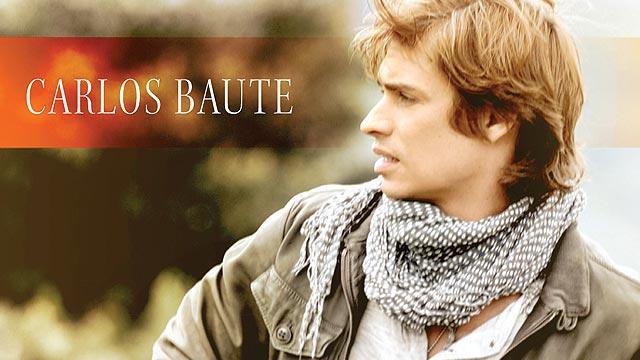 Disco del año 2011 - Carlos Baute