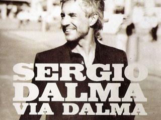 Disco del año 2011 - Sergio Dalma