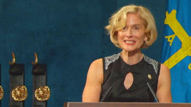 Discurso de Martha C. Nussbaum - Premio Príncipe de Asturias de Ciencias Sociales