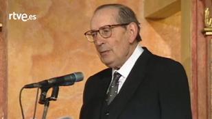 Discurso Miguel Delibes, Premio Cervantes 1993