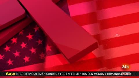 Especial informativo - Discurso sobre el Estado de la Unión de EEUU - 30/01/18