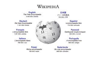 Resolución de conflictos en Wikipedia