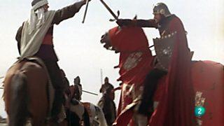 Memoria de España - La disgregacion del Islam andalusi y el avance cristiano. Polvo, sudor y hierro