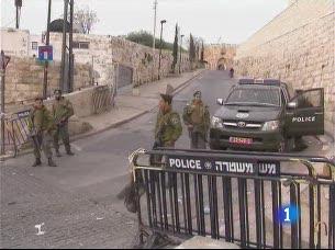 La Jefa de la Diplomacia Europea, Catherine Asthon, visita hoy Israel