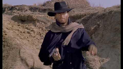 Historia de nuestro cine - Django (presentación)