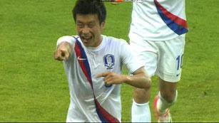 Do Heon pone las tablas (1-1)