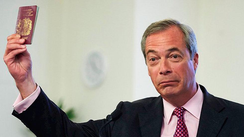 La doble nacionalidad, una salida para los expatriados que temen las consecuencias del 'Brexit'