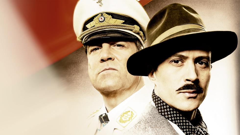 Avance - Documaster estrena 'Goering el bueno': la historia de dos hermanos con dos destinos opuestos