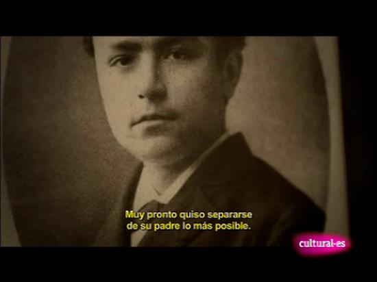 Ver vídeo 'Documental: Albéniz, el color de la música'