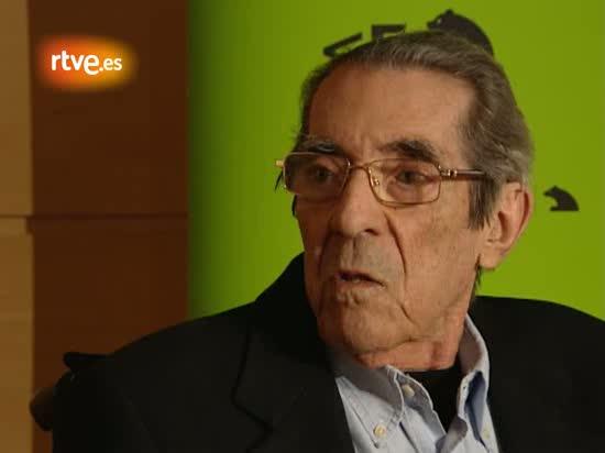 'Oxígeno para vivir', la vida de Enrique Meneses en un documental