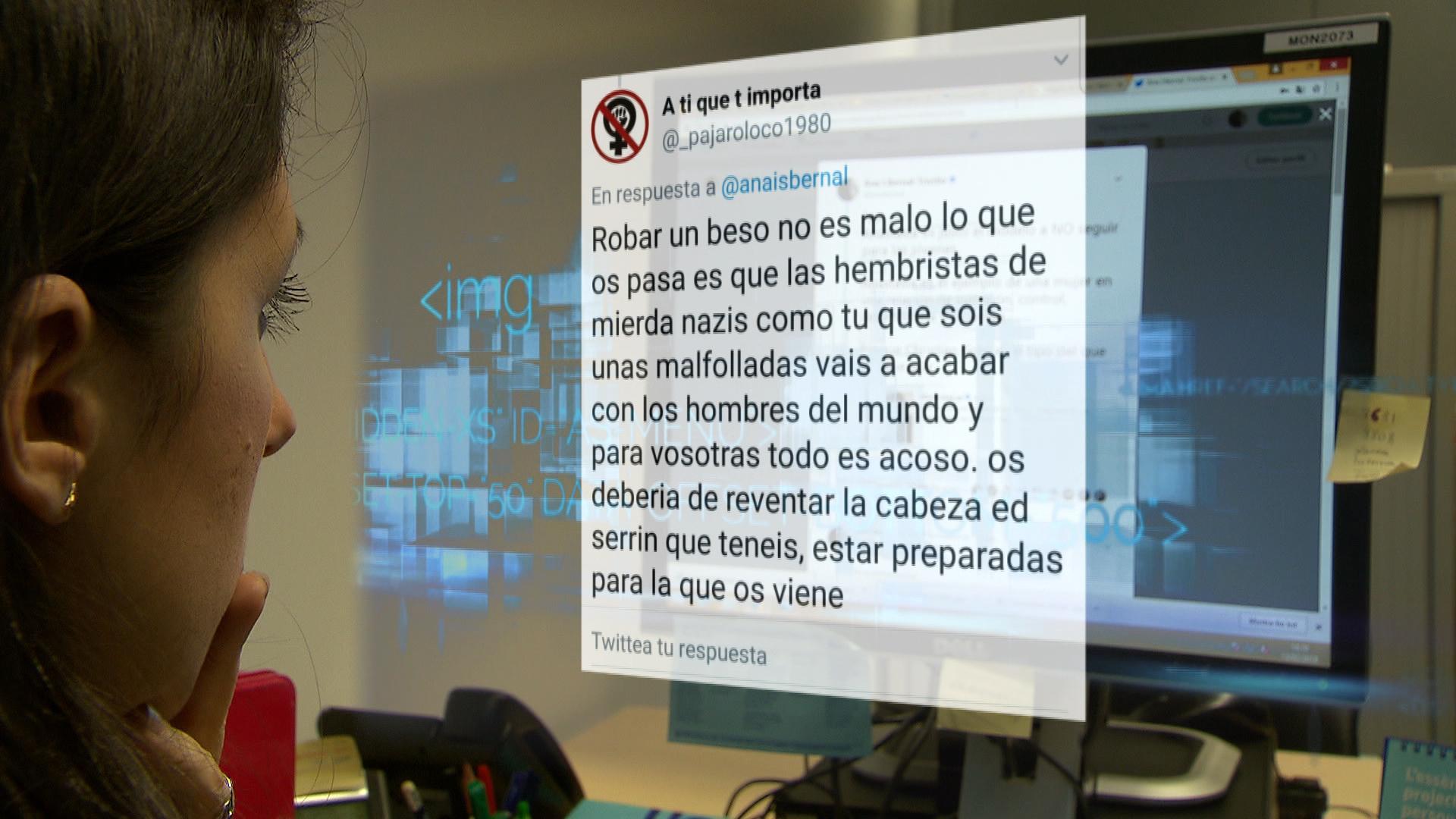 Documentos TV - 'Cuando la red no es social' - avance
