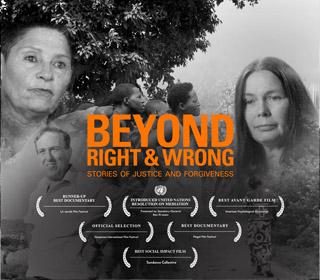 Documentos TV - Más allá del bien y del mal - Avance