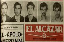 """Documentos TV. """"Septiembre del 75"""""""