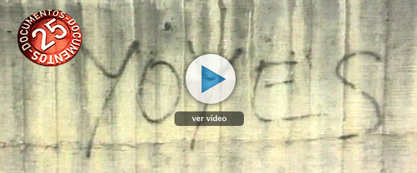 "Documentos TV. ""Yoyes"""