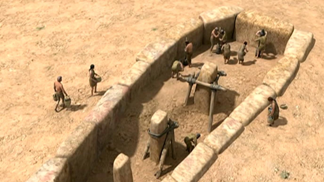 Arqueomanía - El dolmen de Alberite