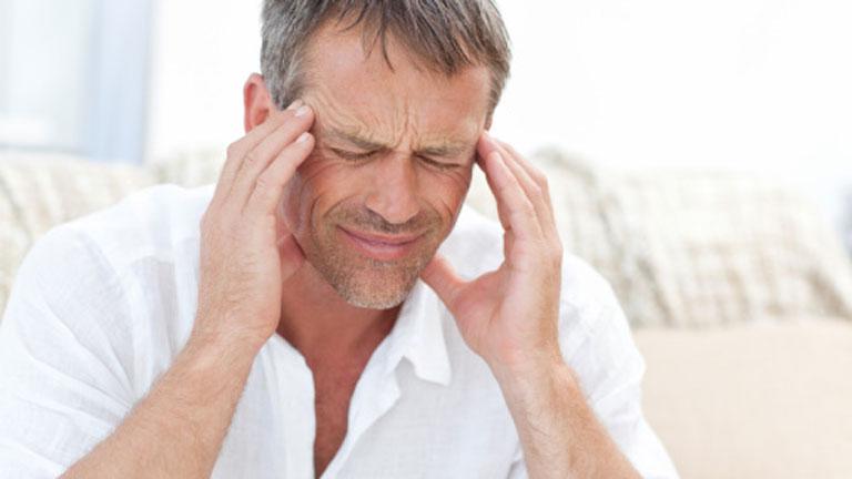 Saber vivir - Dolor de cabeza