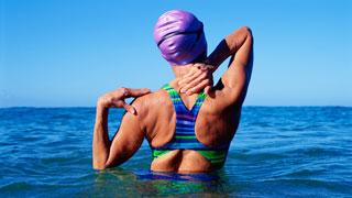 Saber Vivir - El dolor de espalda en verano