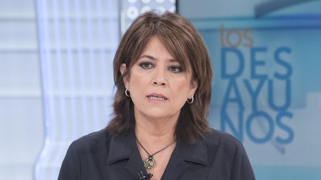 Los desayunos de TVE - Dolores Delgado, ministra de Justicia