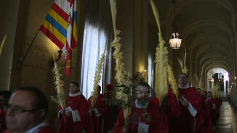El día del Señor - Domingo de Ramos