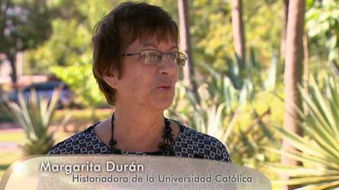 Pueblo de Dios - Los Dominicos de Paraguay