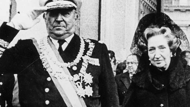 El documental - Don Juan de Borbón, cap. 2
