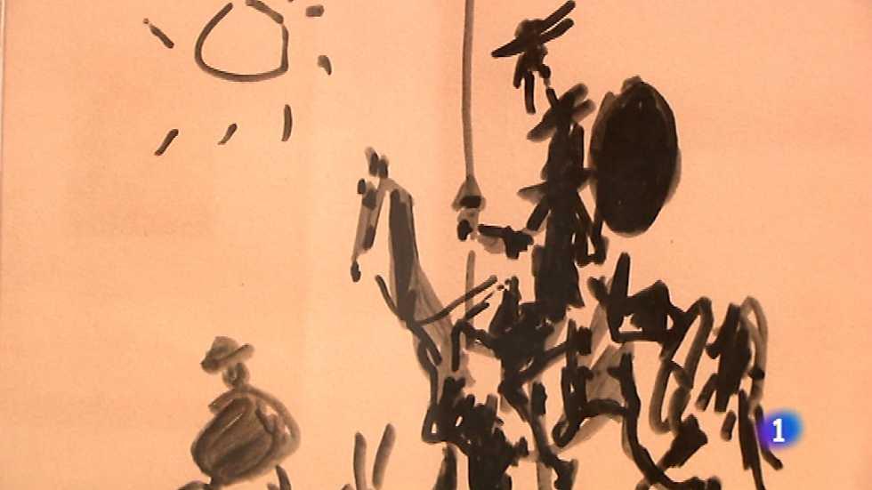 Informe Semanal - Don Quijote se hace un lifting