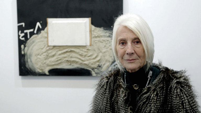 Una de las galeristas más importantes de España dona su colección de arte contemporáneo al Museo Reina Sofía