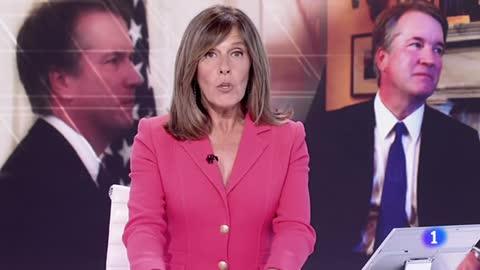Donald Trump vuelve a respaldar a Brett Kavanaugh tras su segundo alegato de acoso