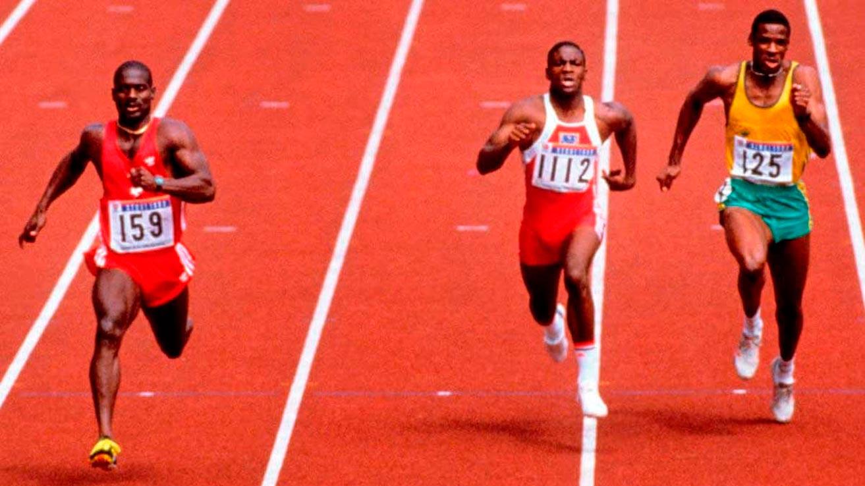 Así comienza el documental 'Dopaje - Alto secreto: La cara oculta del atletismo'