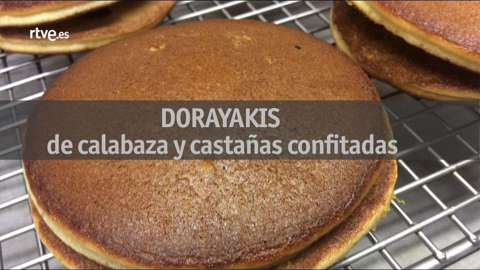 XXII Salón Manga de Barcelona - Dorayakis en 1 minuto