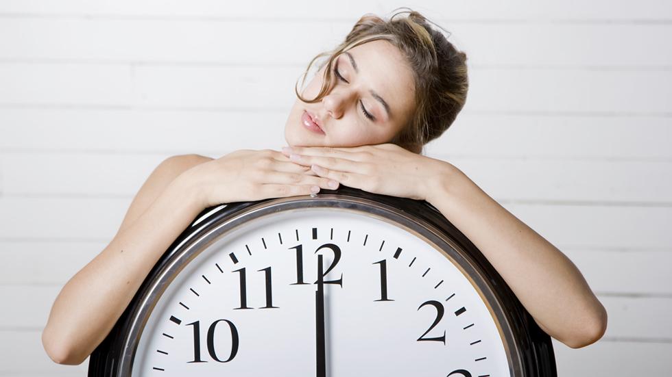 Saber vivir - Dormirse durante el día