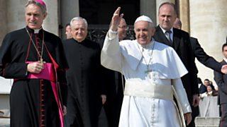El debate de La 1 - Dos años de pontificado del papa Francisco