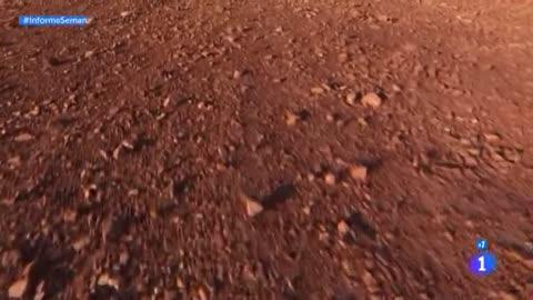 Informe Semanal - A dos minutos luz de Marte