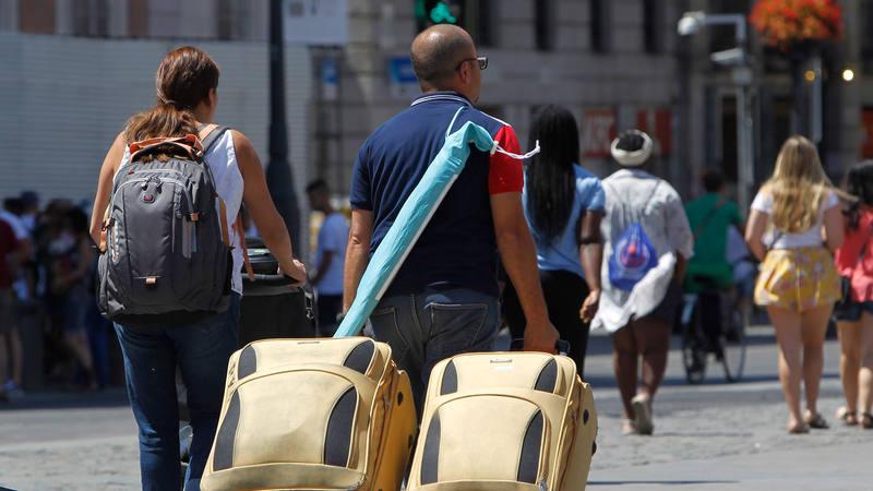 Ayuntamiento de madrid madrid exigir licencia de for Piso turistico madrid