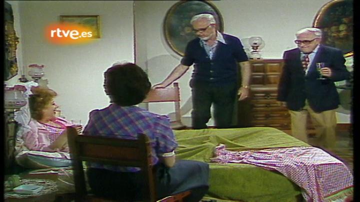 Arxiu TVE Catalunya - Doctor Caparrós, metge de poble - Un dia qualsevol