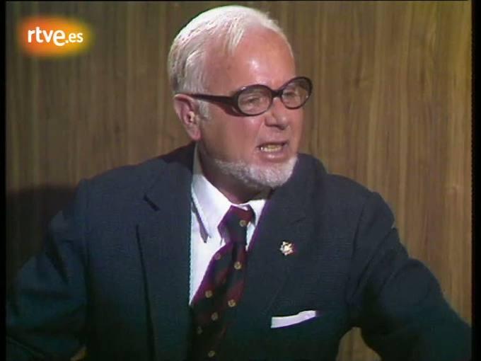 Arxiu TVE Catalunya - Doctor Caparrós, metge de poble - Ja som aquí!