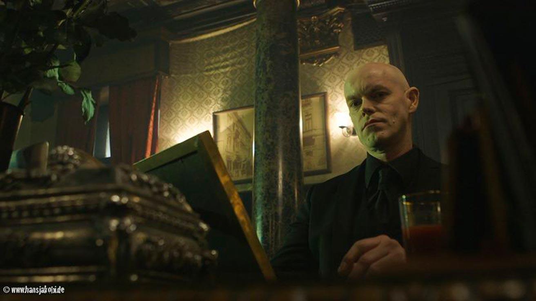 Avance del documental 'Drácula: La verdadera historia de los vampiros'