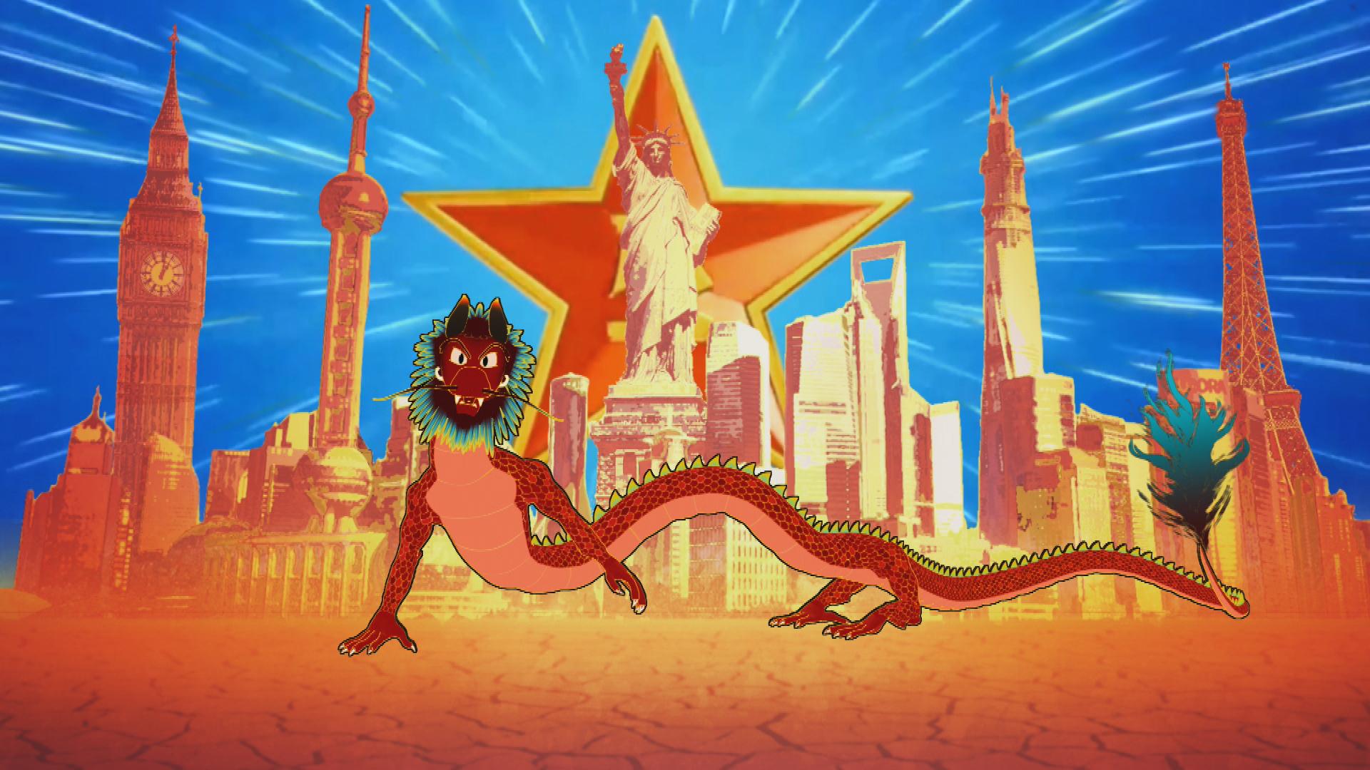 Documentos TV - El dragón de las mil cabezas