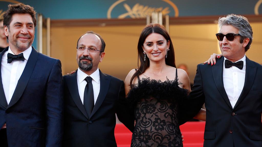 El Drama Español De Farhadi Con Penélope Cruz Y Javier