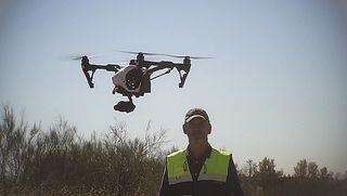UNED - Drones: presente y futuro - 15/12/17