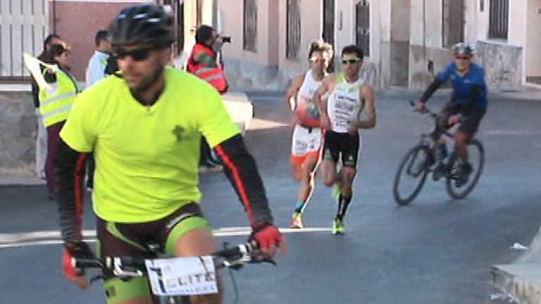 Duatlón - Campeonato de España de Larga Distancia