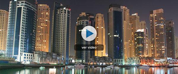Dubai La Capital Mundial Del Lujo Y Eageraci N