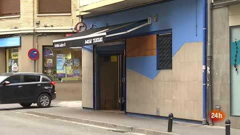 """El dueño del bar de Alsasua dice que no vio la agresión, """"claramante una paliza"""" para la Policía Foral"""