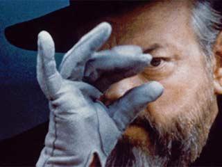 Días de cine - DVD: 'Fraude', de Orson Welles