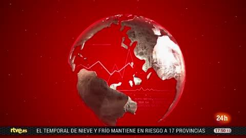 La tarde en 24 horas - Economía - 07/02/18