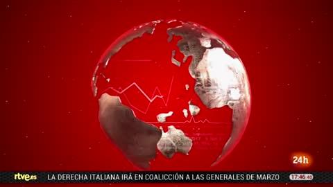 La tarde en 24 horas - Economía - 08/01/18