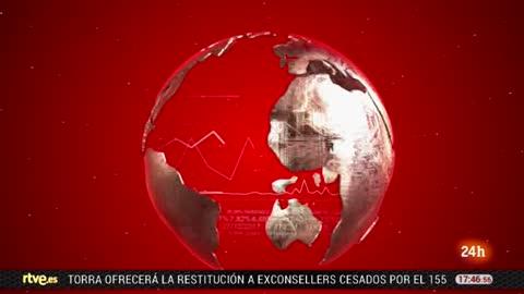 La tarde en 24 horas - Economía - 15/05/18