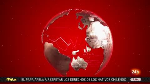 La tarde en 24 horas - Economía - 17/01/18
