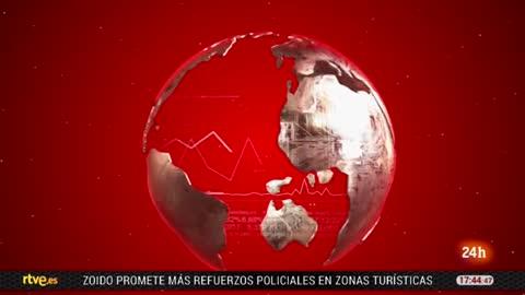La tarde en 24 horas - Economía - 17/05/18